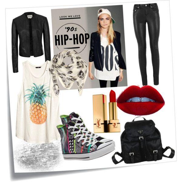 90's Hip-Hop