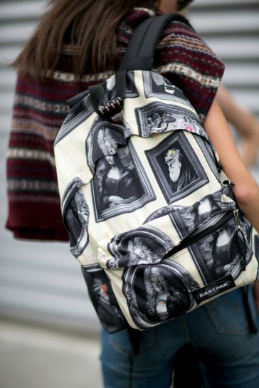 The Bag Stars of Paris Fashion Week