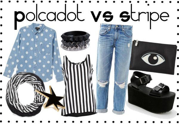 Polcadot Vs Stripe